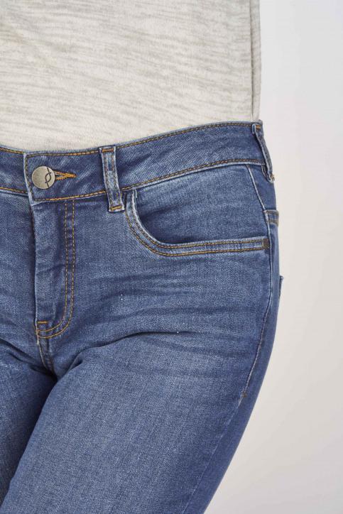 Fransa Jeans skinny bleu 20603793_68826METRO BLU img4