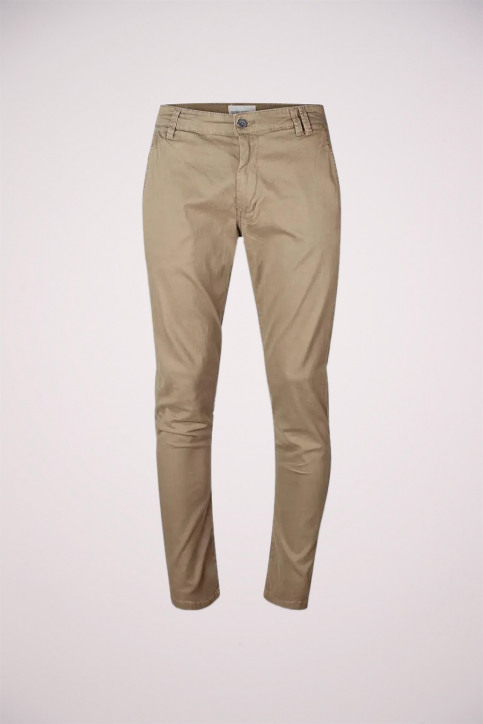 Shine Original Chinos beige 206044_DARK SAND img1