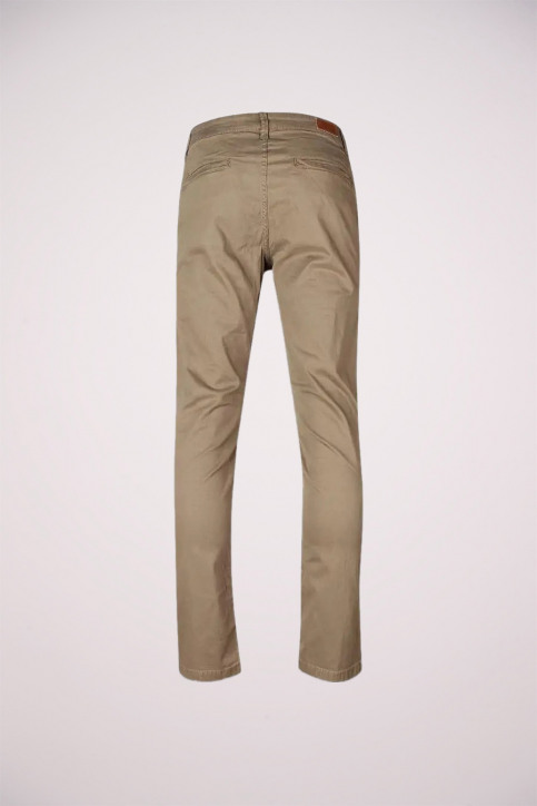 Shine Original Chinos beige 206044_DARK SAND img2