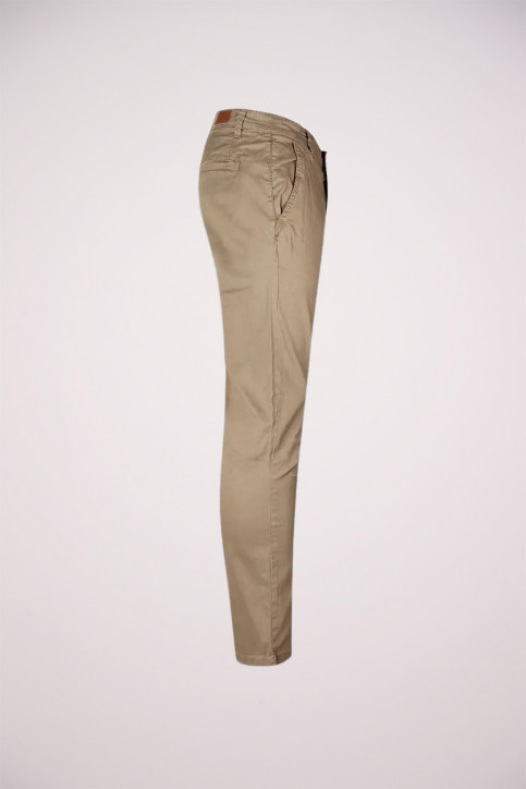 Shine Original Chinos beige 206044_DARK SAND img3