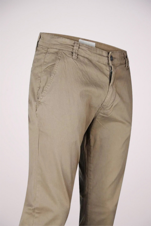 Shine Original Chinos beige 206044_DARK SAND img5