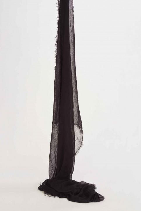 Fransa Foulards noir 20605715_60096 BLACK img1