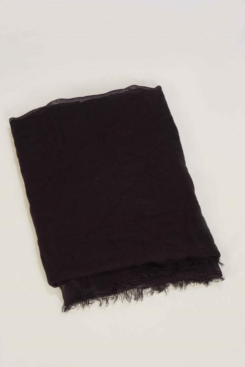 Fransa Foulards noir 20605715_60096 BLACK img2
