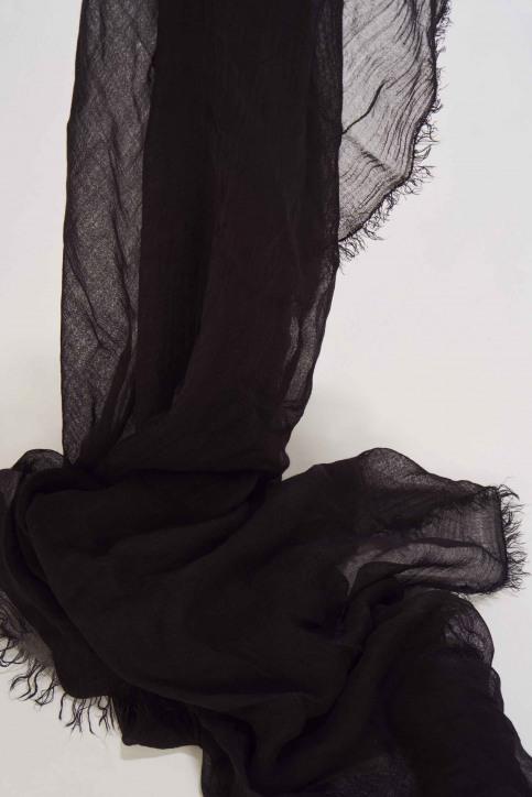 Fransa Foulards noir 20605715_60096 BLACK img3