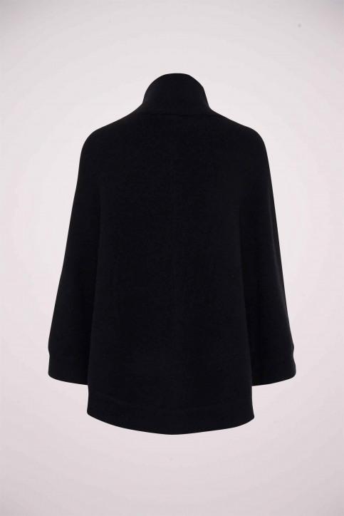 Fransa® Poncho's zwart 20606475_60096 BLACK img5