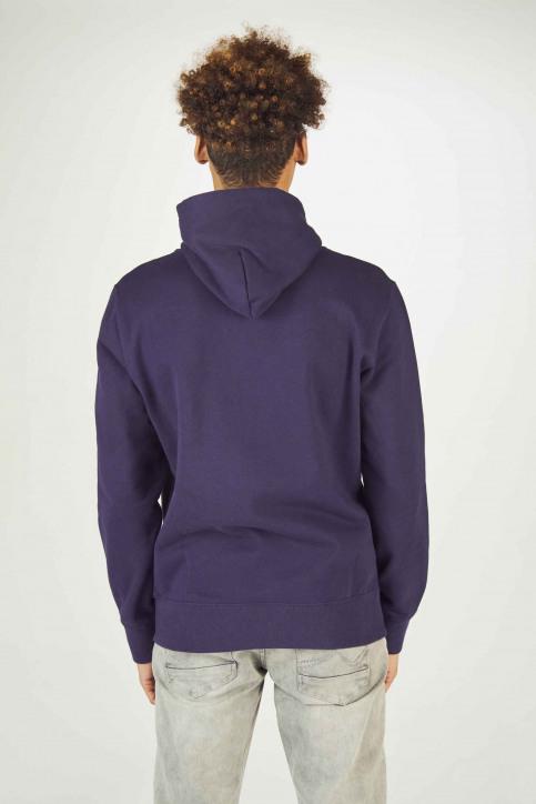 Champion Sweaters met kap blauw 212940BS536ECL_BS536 ECL img3