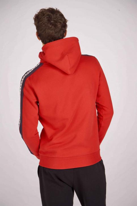 Champion Sweats avec capuchon rouge 213456_RS053 HTR img3