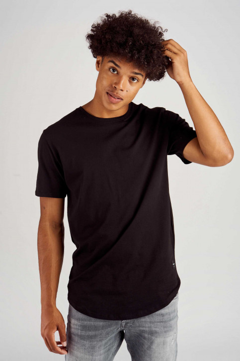ONLY & SONS T-shirts (manches courtes) noir 22002973_BLACK img1
