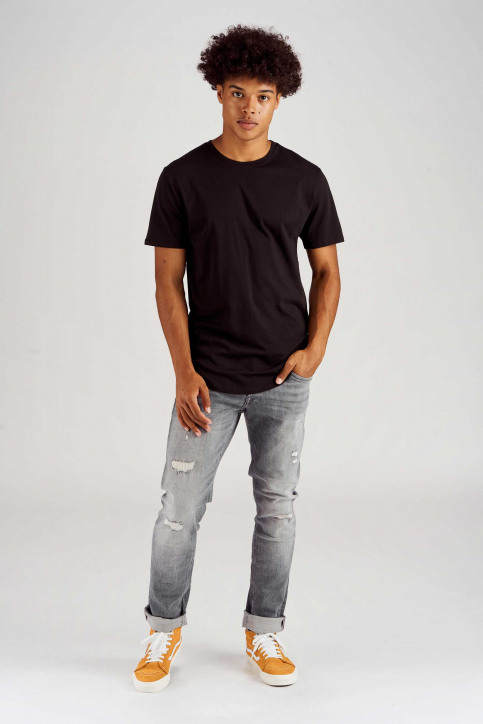ONLY & SONS T-shirts (manches courtes) noir 22002973_BLACK img2