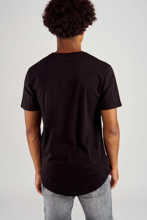 ONLY & SONS T-shirts (manches courtes) noir 22002973_BLACK img3