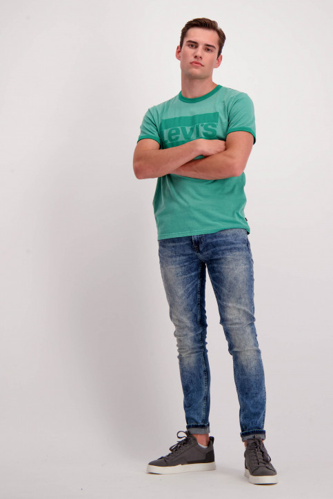 ONLY & SONS Jeans skinny denim 22010444_0444BLUE WASHE img2