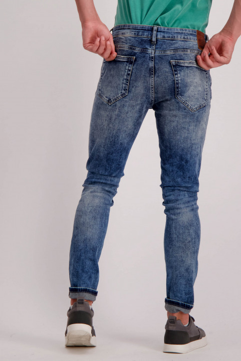 ONLY & SONS Jeans skinny denim 22010444_0444BLUE WASHE img3