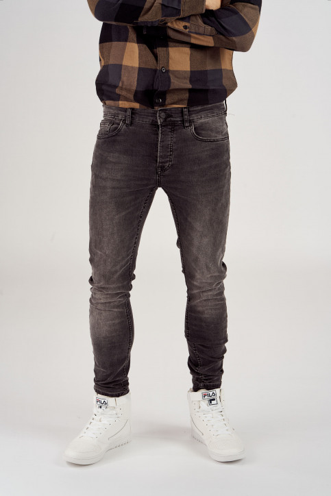 ONLY & SONS Jeans slim denim 22010447_0447DK GREY img1