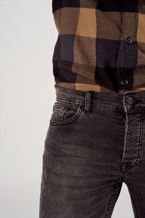 ONLY & SONS Jeans slim denim 22010447_0447DK GREY img4