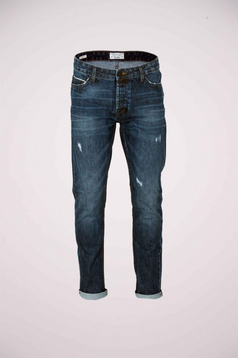 ONLY & SONS Jeans slim denim 22011661_BLUE DENIM img1