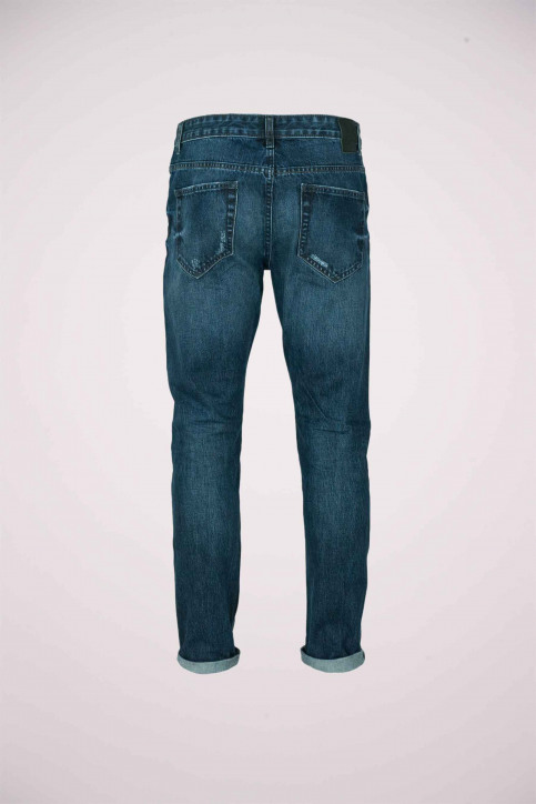 ONLY & SONS Jeans slim denim 22011661_BLUE DENIM img2