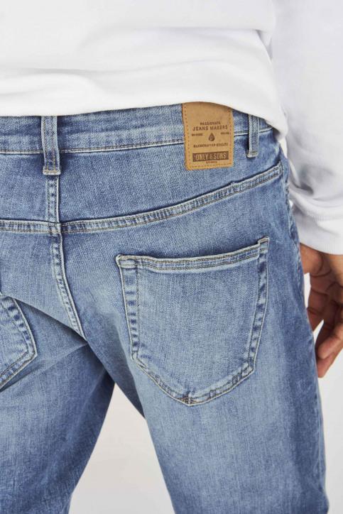 ONLY & SONS Jeans straight denim 22012041_BLUE DENIM img5