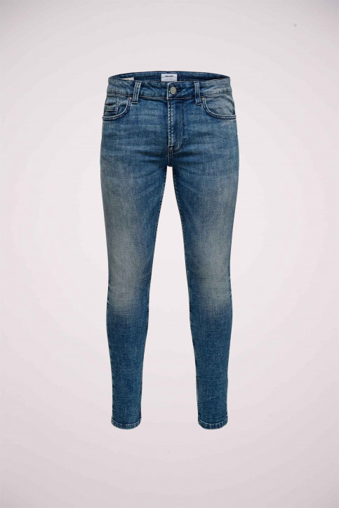 ONLY & SONS® Jeans skinny denim 22013620_3620 BLUE DENIM img1