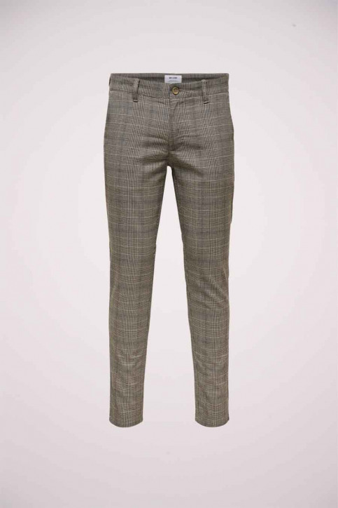 ONLY & SONS Broeken taupe 22014198_CHINCHILLA img5