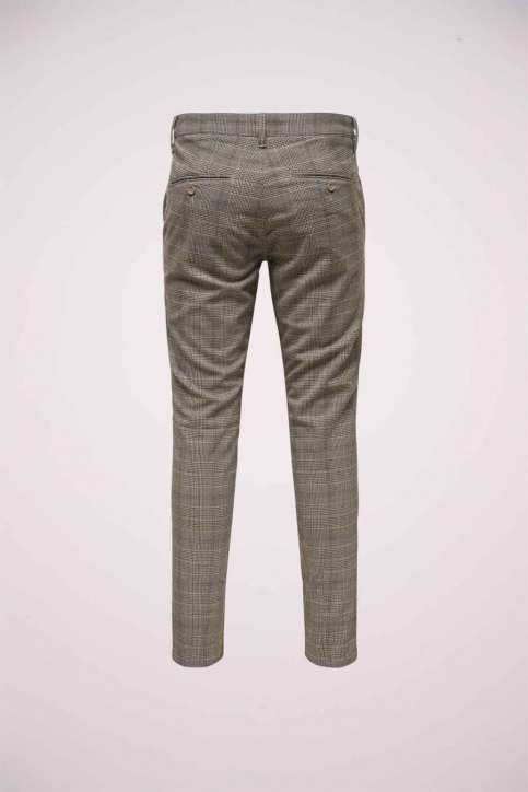 ONLY & SONS Broeken taupe 22014198_CHINCHILLA img6