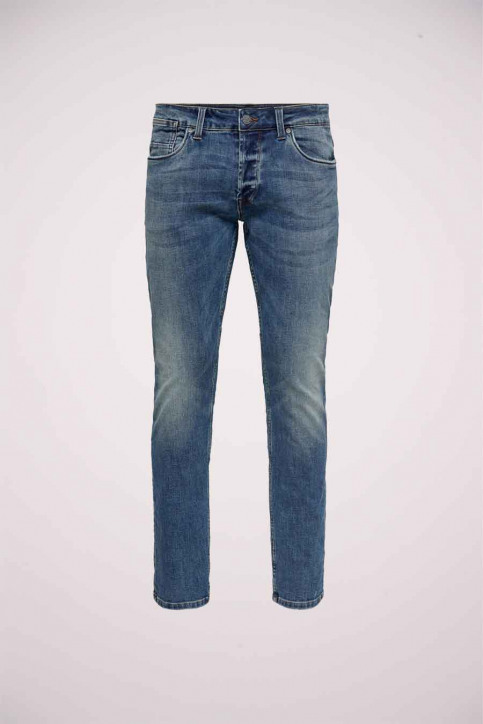 ONLY & SONS® Jeans straight denim 22015255_5255 MID VINTAG img6