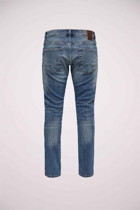 ONLY & SONS® Jeans straight denim 22015255_5255 MID VINTAG img7