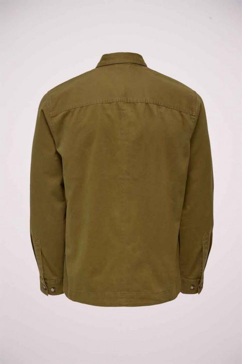 ONLY & SONS Hemden (lange mouwen) beige 22016674_KANGAROO img2