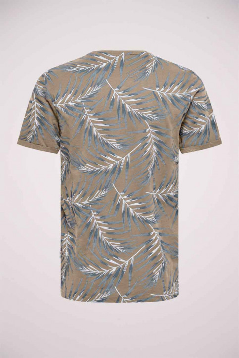 ONLY & SONS® T-shirts (korte mouwen) taupe 22016762_CHINCHILLA img1