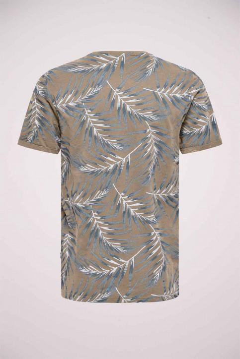 ONLY & SONS® T-shirts (korte mouwen) taupe 22016762_CHINCHILLA img2