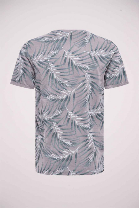 ONLY & SONS® T-shirts (korte mouwen) grijs 22016762_RAINDROPS img1