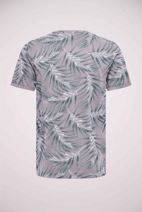 ONLY & SONS® T-shirts (korte mouwen) grijs 22016762_RAINDROPS img2