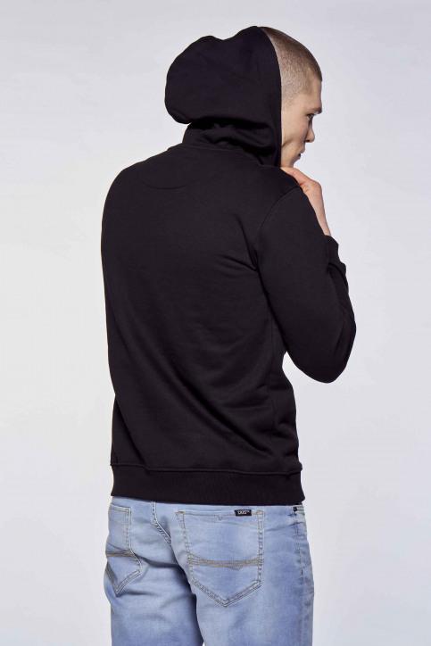 ONLY & SONS® Sweaters met kap zwart 22018011_BLACK img3