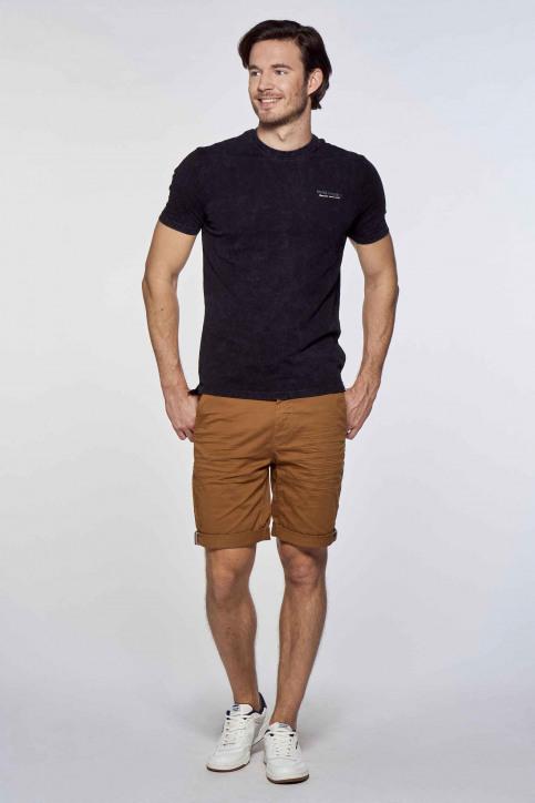 ONLY & SONS® T-shirts (korte mouwen) zwart 22018634_BLACK img1
