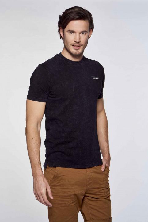 ONLY & SONS® T-shirts (korte mouwen) zwart 22018634_BLACK img2