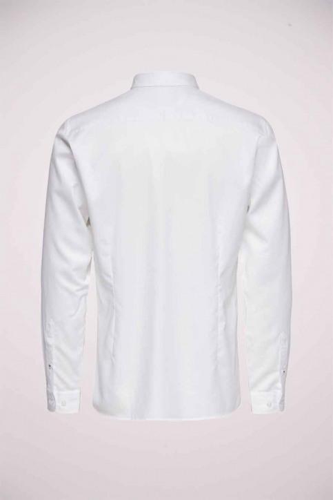 ONLY & SONS® Hemden (lange mouwen) wit 22019830_WHITE img2