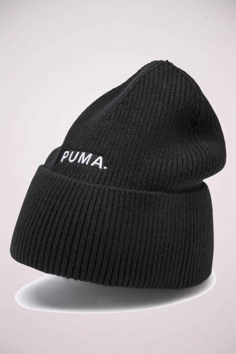 PUMA Bonnets noir 223500001_0001 BLACK img1