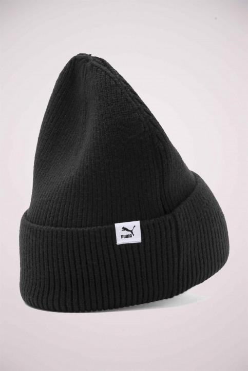 PUMA Bonnets noir 223500001_0001 BLACK img2