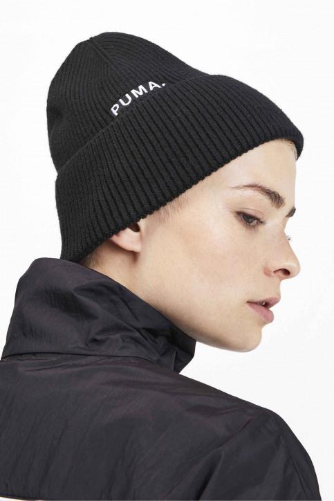 PUMA Bonnets noir 223500001_0001 BLACK img3