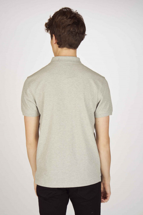 Levi's® Polos gris 224010002_0002 GREY img2
