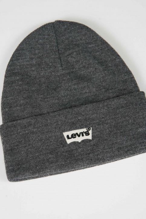Levi's ® accessoires Mutsen grijs 225984_55 GREY img2