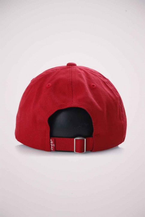 Levi's® Petten rood 228054_87 RED img3