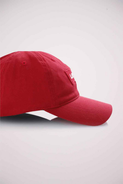 Levi's® Petten rood 228054_87 RED img4