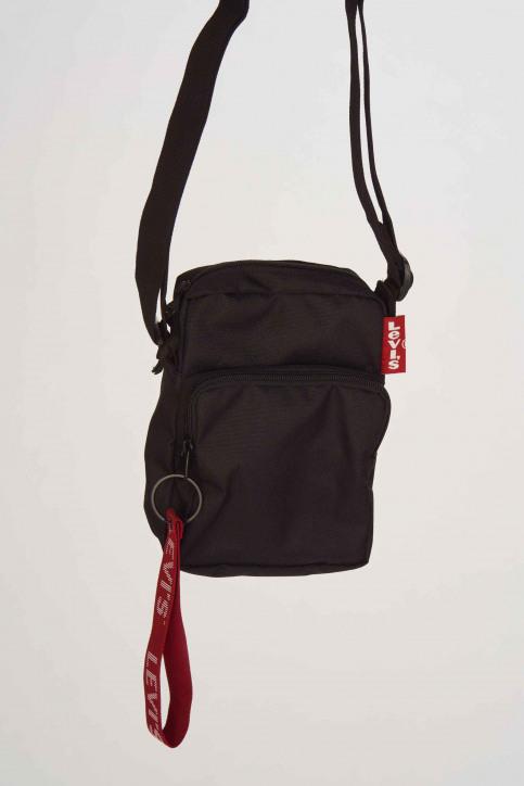 Levi's ® accessoires Schoudertassen zwart 229929_59 BLACK img1