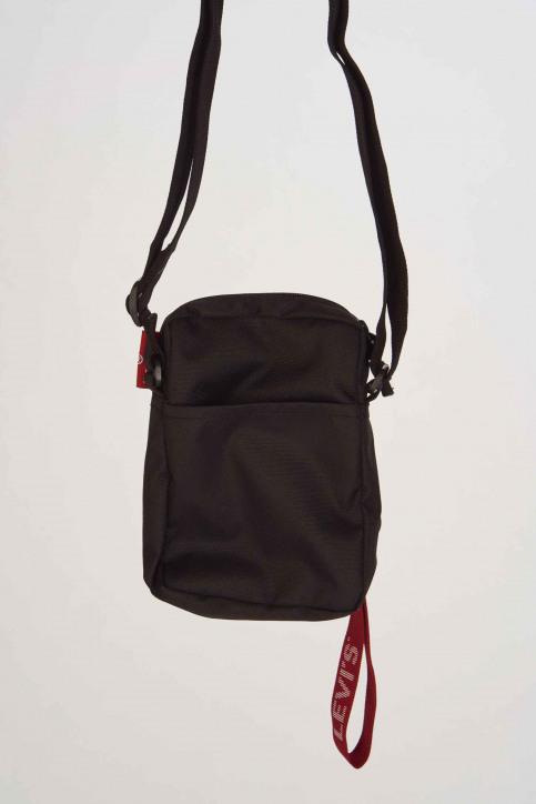 Levi's ® accessoires Schoudertassen zwart 229929_59 BLACK img2