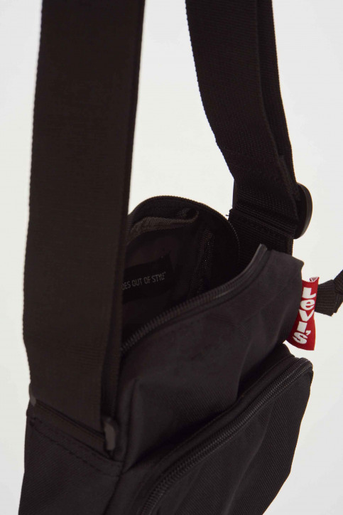 Levi's ® accessoires Schoudertassen zwart 229929_59 BLACK img3