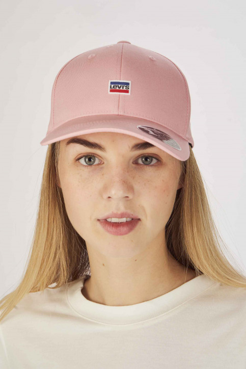 Casquettes rose 230139_81 LIGHT PINK img1