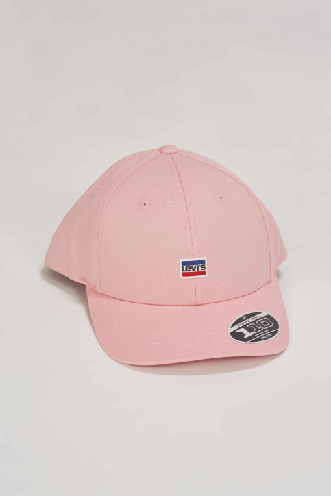 Casquettes rose 230139_81 LIGHT PINK img4