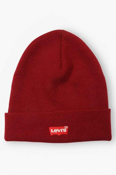 Levi's® Accessories Bonnets bordeaux 2307911184_84 DARK BORDEAU img1