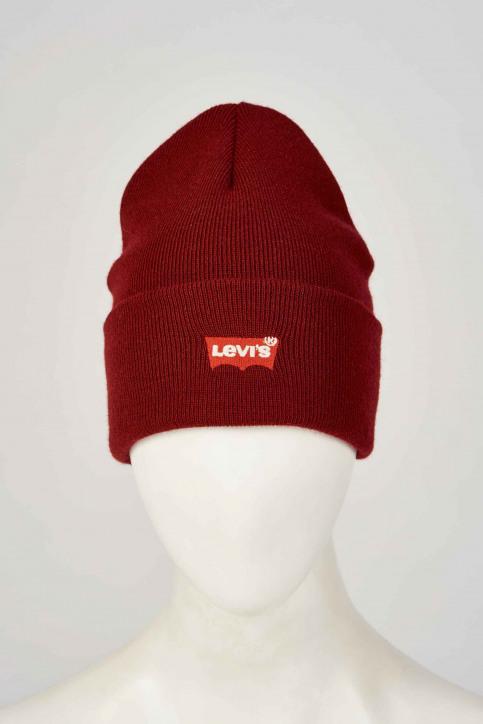 Levi's® Accessories Bonnets bordeaux 2307911184_84 DARK BORDEAU img3
