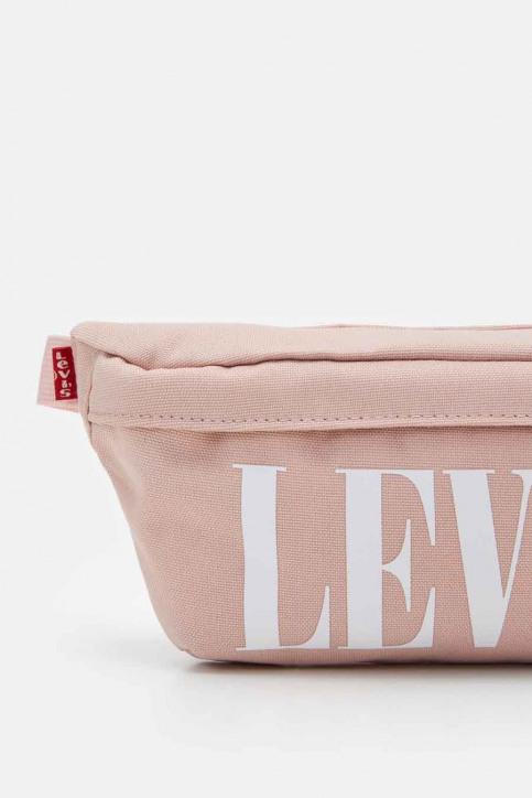 Levi's ® accessoires Handtassen roze 23250720881_81 LIGHT PINK img4